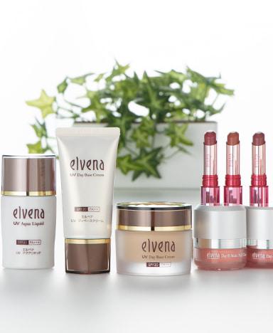 エルベナ(elvena) | 基礎化粧品
