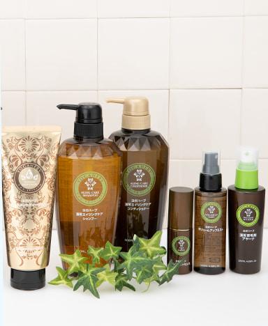 ヨガハーブ(YOGAHERV) | 洗髪用化粧品